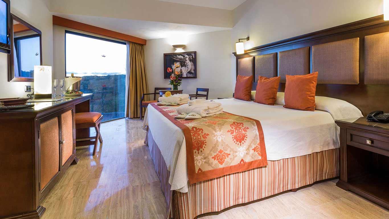 Grand Palladium Vallarta Resort Puerto Vallarta Grand